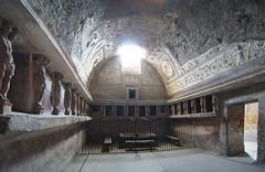 VII.5.2 Pompeii. Forum Baths (kate223332) Tags: napoli pompeii archeology pompei antiquecity antiquity museum