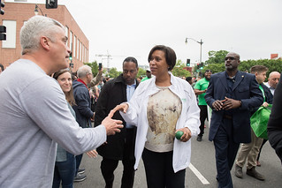 May 11, 2019 Celebrated the 6th Annual DC Funk Parade and Festival