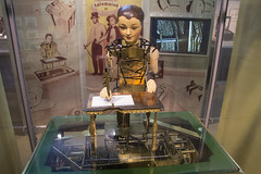 Automaton (klong35) Tags: philadelphia philly pa franklininstitute automaton
