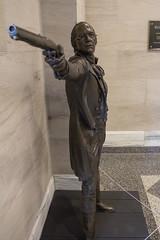 Alexander Hamilton (klong35) Tags: museumoftheamericanrevolution americanrevolution hamilton burr duel alexanderhamilton aaronburr