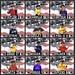 2019 All Stars and 8U Select Teams