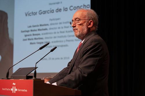 Santiago Muñoz Machado, director de la RAE y presidente de ASALE