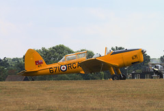 AA183753a (Lee Mullins) Tags: oldwarden shuttleworthcollection 14072018 dehavilland dhc1 chipmunk