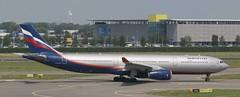 VP-BPJ AMS 240619 (kitmasterbloke) Tags: ams schiphol amsterdam airliner holland jet