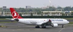 TC-JIR AMS 240619 (kitmasterbloke) Tags: ams schiphol amsterdam airliner holland jet
