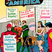 Justice League of America #28 (1964), cover by Mike Sekowsky and Murphy Anderson