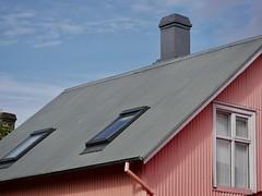 Reykjavik (hrschkfr) Tags: lumixgx80 iceland reykjavik pink rosa