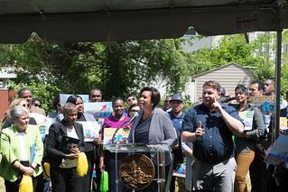 May 10, 2019 MMB Host Housing Rally in Support of Workforce and Affordable Housing Investments