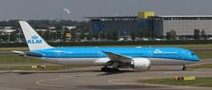 Ph-BHL AMS 240619 (kitmasterbloke) Tags: ams schiphol amsterdam airliner holland jet