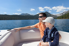 family boating (sophia.alachouzos) Tags: family boat boating lake people fun outdoors vacation water leisure vessel summer sitting recreational life man motor smiling yacht father son boy child kid together lifestyle sailing mountains tahoe california usa sierra america nevada little travel happy jacket transportation activity nautical nature blue holiday view enjoying outside healthy safety cheerful estonia