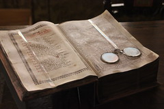 IMG_5191 (normafincher) Tags: russia moscow kolomenskoyemuseumreserve oldbook