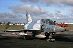 Mirage 2000 (Gerry Rudman) Tags: dassault mirage 2000b french air force riat fairford raf