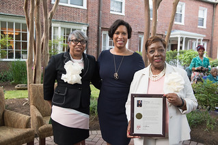 May 07, 2019 MMB Delivered Remarks at Forest Hills of DC 130th Anniversary Reception
