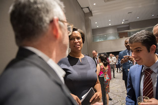 May 8, 2019 MMB Delivered Remarks at Latin American Youth Center Gala Reception