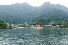 Itsukushima Shrine (takashi_matsumura) Tags: itsukushima shrine miyajima hiroshima japan ngc nikon d5300 厳島神社 宮島 広島 afs dx nikkor 35mm f18g hatsukaichi