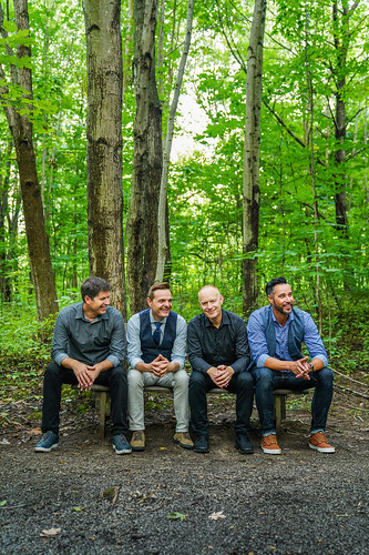 The Piano Guys fan photo