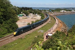 22nd Dawlish Warren IET (winterbournecm) Tags: