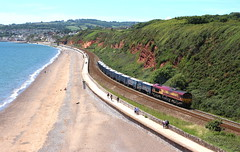 22nd Dawlish 66171 6C12 (winterbournecm) Tags: