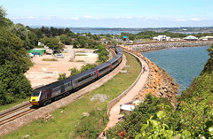 22nd Dawlish Warren 43321 1V48 (winterbournecm) Tags: