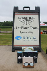 2019 West TN Shooting Hunger