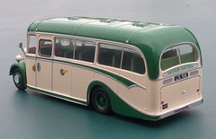 Bedford OB (Southern National) (andreboeni) Tags: bedford ob coach southernnational dartmouth classic bus autocar car cars buses coaches omnibus omnibusse classique voiture rétro retro auto oldtimer klassik classica classico model miniature 143 scale modellauto models miniatures modell collection lta906