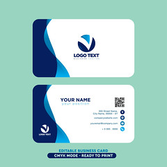 modern professional business card (primedesignx) Tags: business card design vector template corporate professional elegant modern creative visiting brand identity id layout contact graphic abstract office print horizontal vertical set company subtle minimal