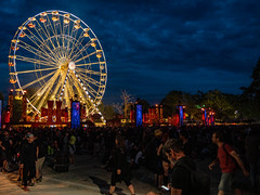 HL19-47 (Only_314K) Tags: hellfest 2019 enfer hell metal wheel night clisson 44 loireatlantique