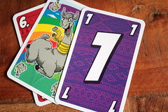 Llamas - Connecting People (MeoplesMagazine) Tags: lama reinerknizia amigo game cardgame