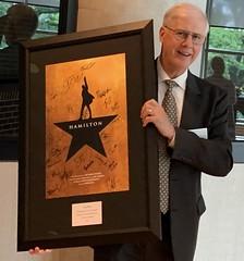 Photo representing Doug Miller's Retirement Party, June 2019