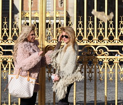Blondes dans le vent (jdel5978) Tags: blond blonde vent wind