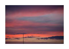 summer sky 1 (Armin Fuchs) Tags: arminfuchs würzburg lavillelaplusdangereuse light colors sky blitzableiter