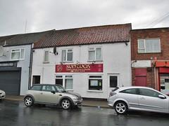 Walsoken, Norfolk, England. (vagrantpunk) Tags: aaaa walsoken norfolk england uk wisbech fenland cambridgeshireoc
