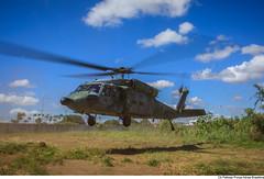 H-60L Black Hawk (Força Aérea Brasileira - Página Oficial) Tags: 2019 aeronáutica brazilianairforce forcaaereabrasileira forçaaéreabrasileira fotoandrefeitosa