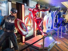 Avengers: Endgame First Screening Event at TOHO Cinemas Shinjuku (Dick Thomas Johnson) Tags: japan tokyo shinjuku 日本 東京 新宿 映画館 tohocinemas tohoシネマズ tohoシネマズ新宿 tohocinemasshinjuku cinema theater theatre marvel avengers マーベル アベンジャーズ アベンジャーズエンドゲーム avengersendgame