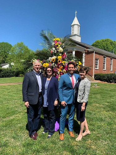 Easter Sunday 2019 at Glendale