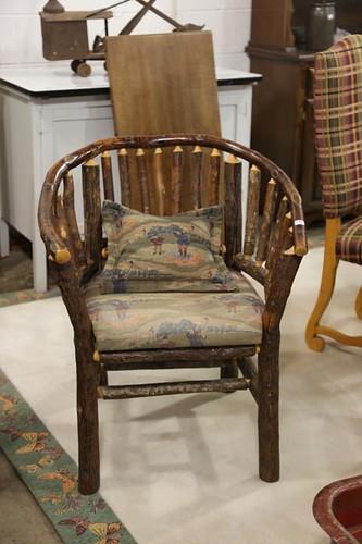 Twig Chair ($78.40)