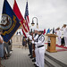 Carrier Strike Group 15 Change of Command Ceremony