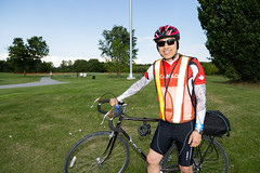161A4934 (City of Markham) Tags: bike the rouge valley