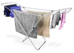 Sunbeam (dryingrack.org) Tags: laundry drying rack collapsible