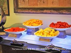 The Sukosol Hotel 泰國 曼谷 飯店 蘇閣索飯店 100 (slan0218) Tags: the sukosol hotel 泰國 曼谷 飯店 蘇閣索飯店 100