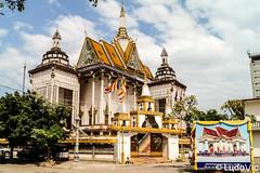 Tuol Tompoung Pagoda