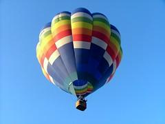 G-BUPT   Cameron O-105 HAFB [2960] Ashton Court Bristol~G 14/08/2004 (raybarber2) Tags: 2960 abpic airportdata balloon cn2960 filed flickr gbupt planebase raybarber ukcivil