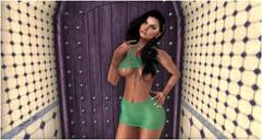 # 359 AVALE (Mysterieuse Lady) Tags: avale naughty maitreya lara