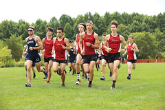 20180901-Mens Cross Country Team - Uher Invitational 7K0A2952
