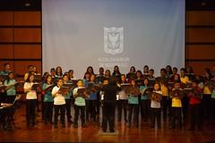 Canta Bogotá