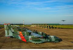 SC-105, H-36,H-60L e AH-2 (Força Aérea Brasileira - Página Oficial) Tags: 2019 aeronáutica brazilianairforce forcaaereabrasileira forçaaéreabrasileira fotoandrefeitosa