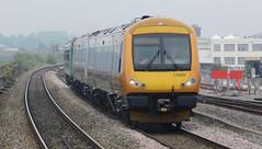 170509 & 153354 - Birmingham Moor Street (The Walsall Spotter) Tags: westmidlandsrailway class170 turbostar 170509 class153 dmu sprinter 153354 birmingham moorstreet westmidlands snowhill line britishrailways networkrail
