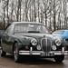 1962 Jaguar Mark 2 3.8
