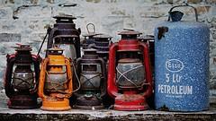 RUSTY BEAUTY || VERROEST MOOI (Anne-Miek Bibbe) Tags: rustybeauty smileonsaturday happpysmileonsaturday rust roest rost rouille óxido canoneos70d annemiekbibbe bibbe nederland 2019 petroleumlampen lámparasdepetroleo petroleolamps lampespetroleo