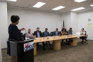 April 25, 2019 MMB Delivered Remarks at the DC Young Democrats Membership Meeting